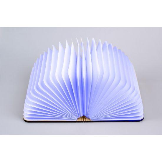 Светильник в виде книги Book-Lumio