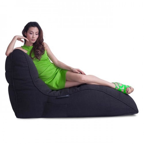Лаунж-кресло Avatar Sofa™- Black...