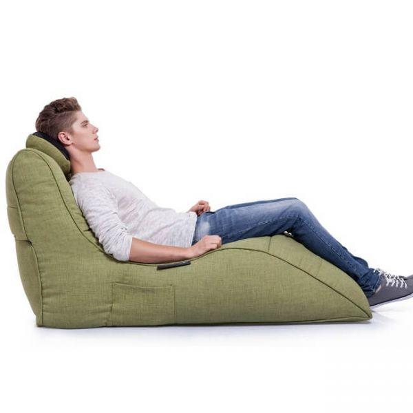 Лаунж-кресло Avatar Sofa™- Lime ...