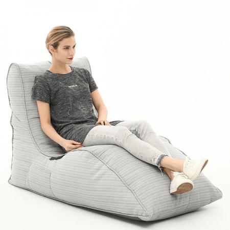 Лаунж-кресло Avatar Sofa™- Silve...