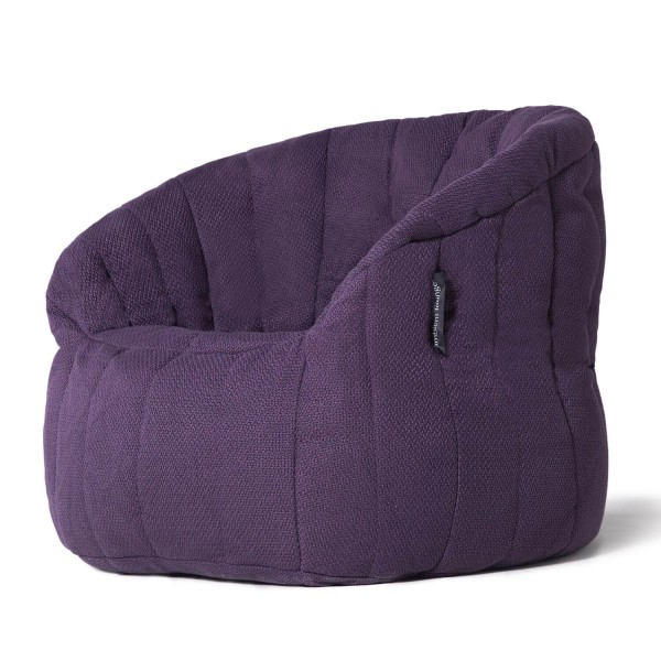 Крісло Butterfly Sofa Aubergine Dream