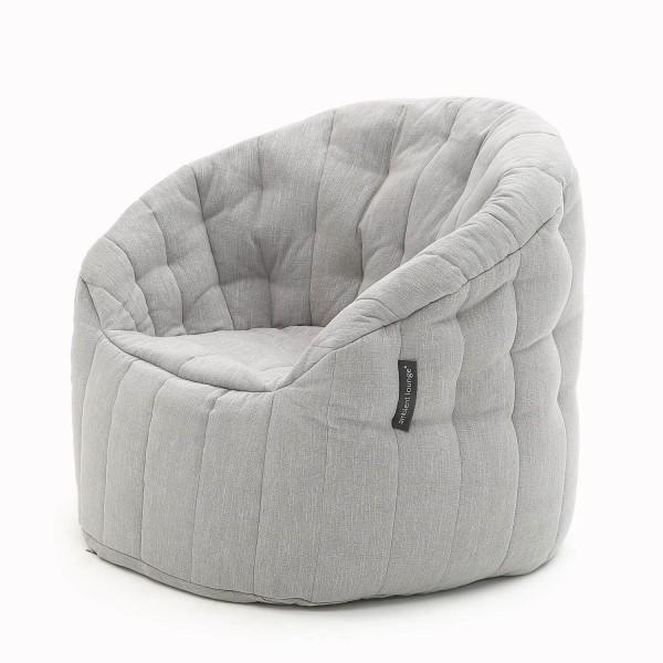 Кресло Butterfly Sofa Keystone Grey