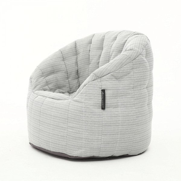 Кресло Butterfly Sofa - Silverline