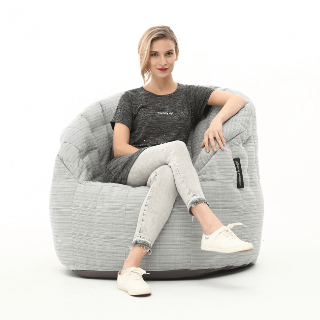 Кресло Butterfly Sofa - Silverline