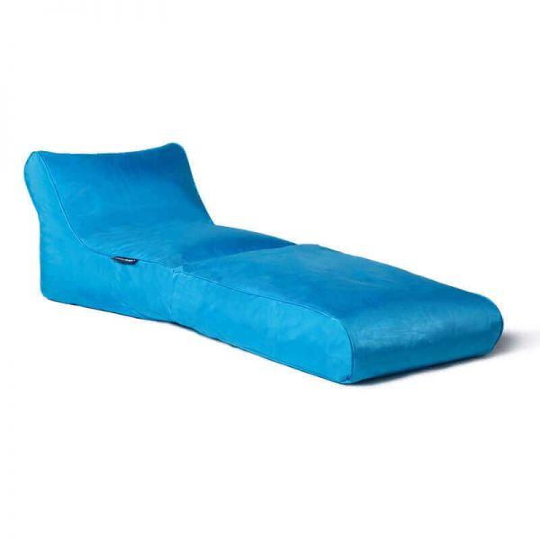 Кресло Conversion Lounger™- Aquamarin...