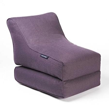 Кресло Conversion Lounger™- Aubergine...