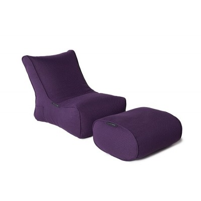 Кресло Evolution Sofa Aubergine Dream