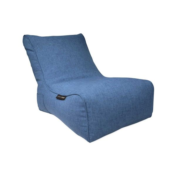 Кресло Evolution Sofa Blue Jazz