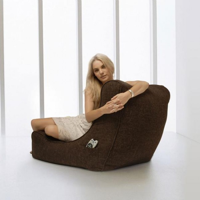 Кресло Evolution Sofa Hot Chocolate