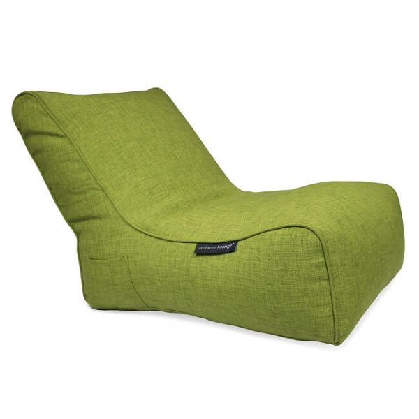 Кресло Evolution Sofa Lime Citrus