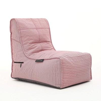 Крісло Evolution Sofa - Raspberry Polo