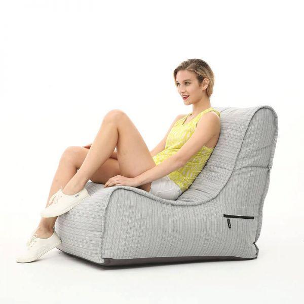 Кресло Evolution Sofa - Silverline