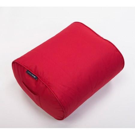 Пуф Ottoman™ — Toro Red