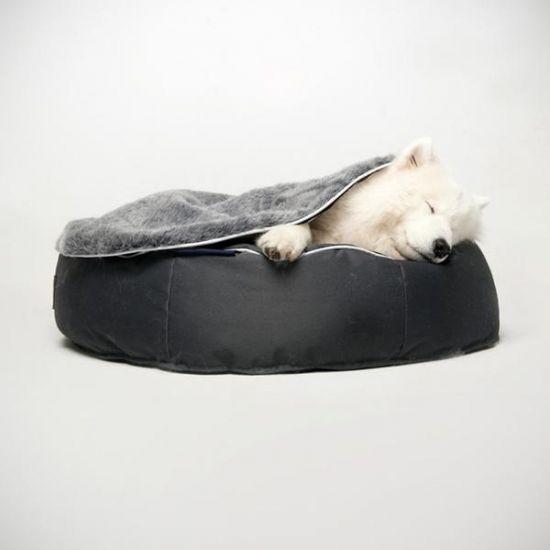 Верхняя подстилка от лежака для собак и кошек Pet Lounge™ - Размер Medium