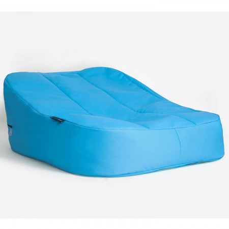 Шезлонг Satellite Twin Sofa™ - Azurri Blu...