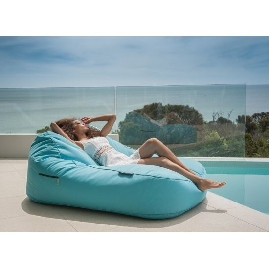Шезлонг Satellite Twin Sofa™ - Azurri Blue