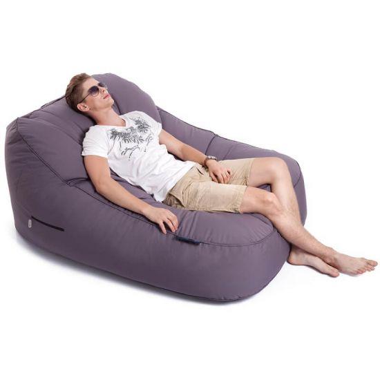 Шезлонг Satellite Twin Sofa™ - Carefree Grey