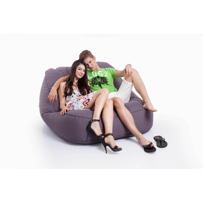 Шезлонг Satellite Twin Sofa™ - Carefree Grey