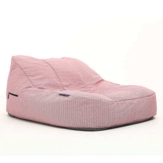 Шезлонг Satellite Twin Sofa™ - Raspberry Polo