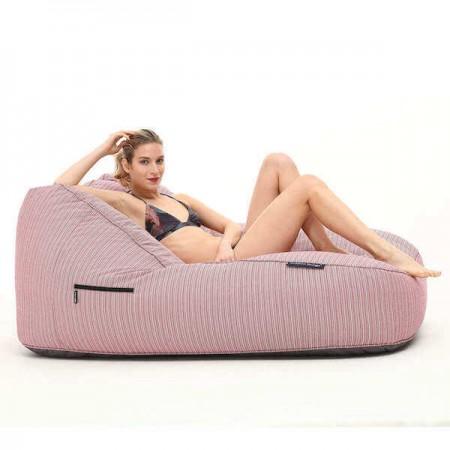Шезлонг Satellite Twin Sofa™ - Raspberry ...