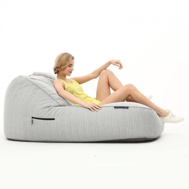 Шезлонг Satellite Twin Sofa™ - Silverline
