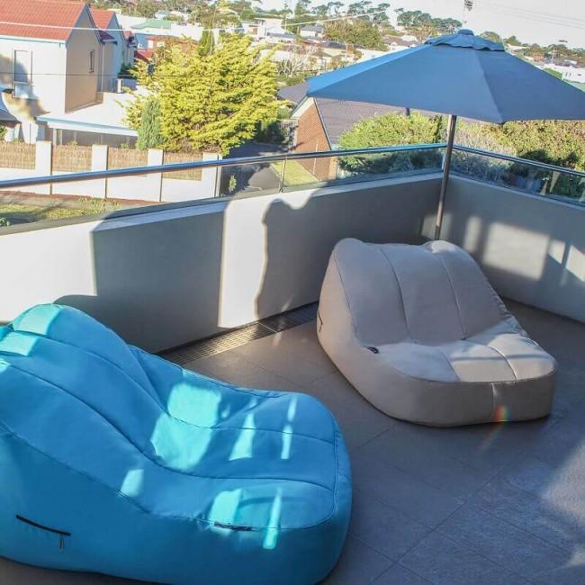 Шезлонг Satellite Twin Sofa™ - Yacht Club Cream