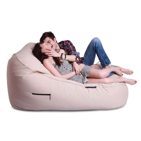 Шезлонг Satellite Twin Sofa™ - Yacht Club Cream