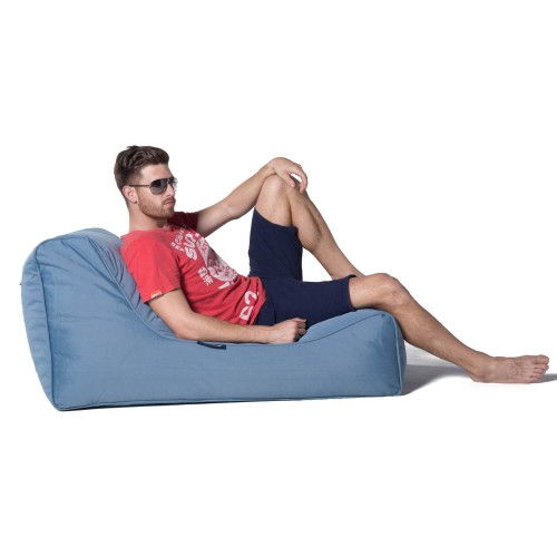 Кресло Studio Lounger™ - Blue Sky Ecl...