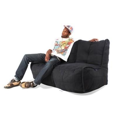 Диван Twin Couch™ — Black Sapphire