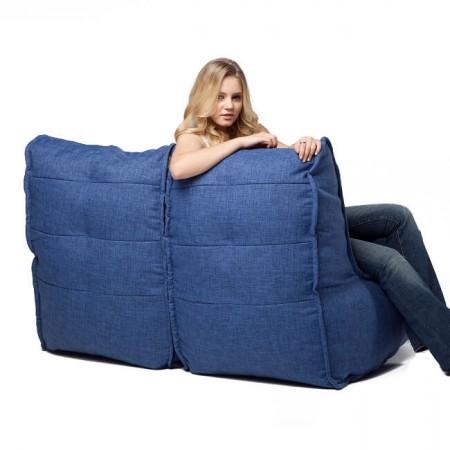 Диван Twin Couch™ — Blue Jazz