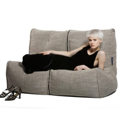 Диван Twin Couch™ — Eco Weave