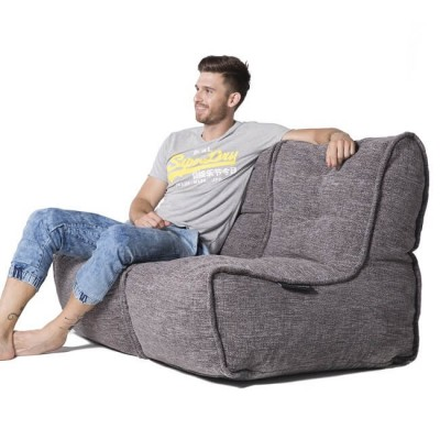 Диван Twin Couch™ — Luscious Grey