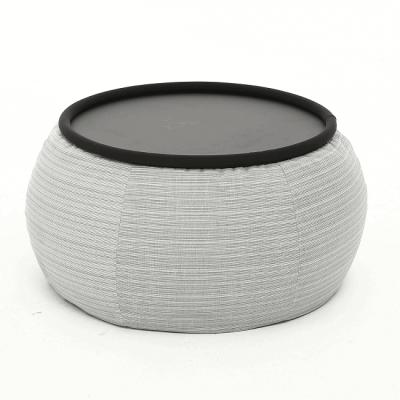 Стіл-пуф Versa Table™ - Silverline