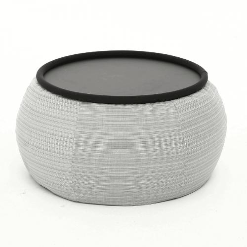 Стол-пуф Versa Table™ - Silverline