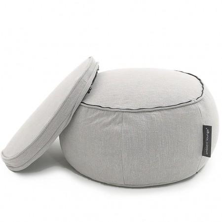 Стіл-пуф  Wing Ottoman™ - Keystone Grey