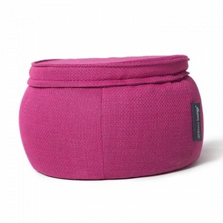 Стіл-пуф  Wing Ottoman™ - Sakura Pink