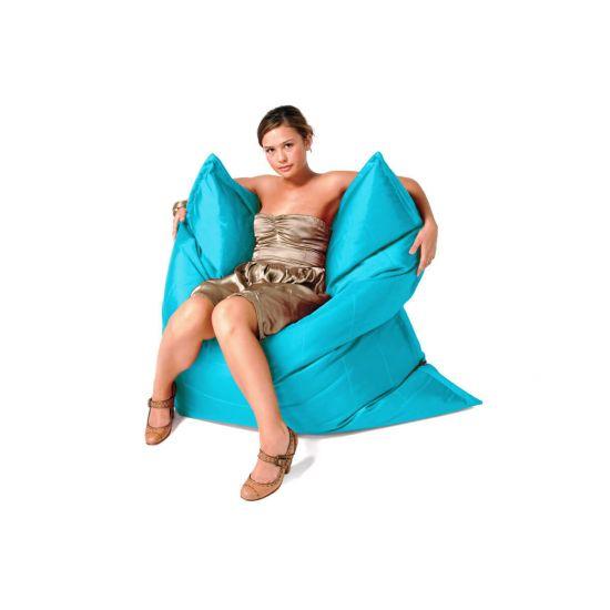 Напольная подушка Zen Lounger™ — Aquamarine