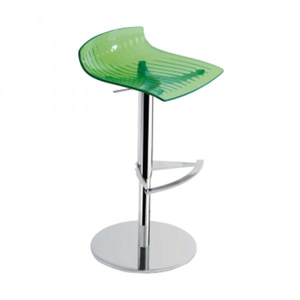 Дизайнерські барні стільці
