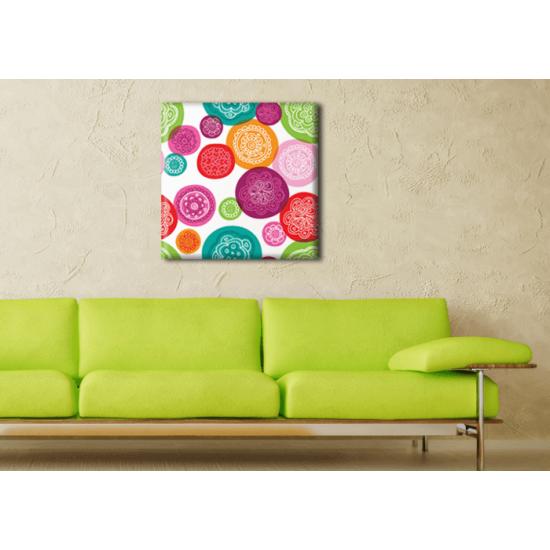 Картина Confetti Glozis D-001 50х50 см