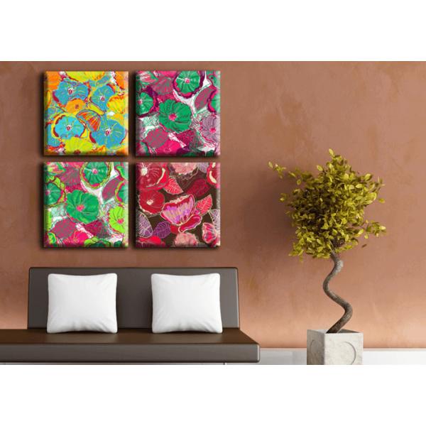 Картина Flowers Glozis D-020 50х50 с...