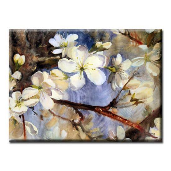 Картина Cherry Blossom Glozis D-044 70х50 см