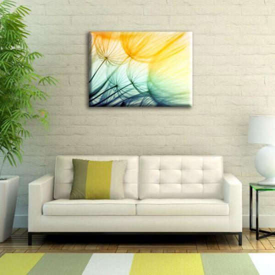 Картина Dandelions Glozis D-043 70х50 см