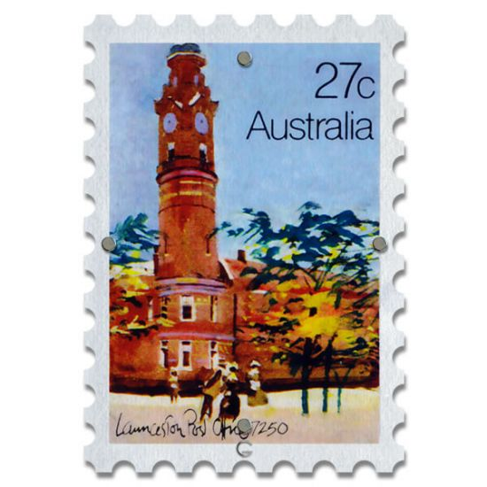 Картина на Стекле Марка Glozis Australia