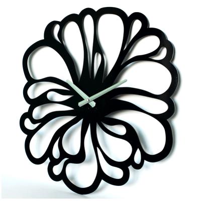 Настенные Часы Glozis Flower A-0...