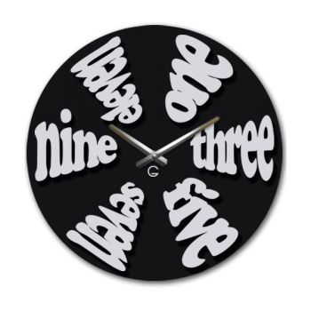 Настенные Часы Дизайнерски...