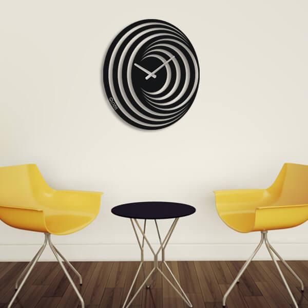 Настенные Часы Glozis Hypnosis B...
