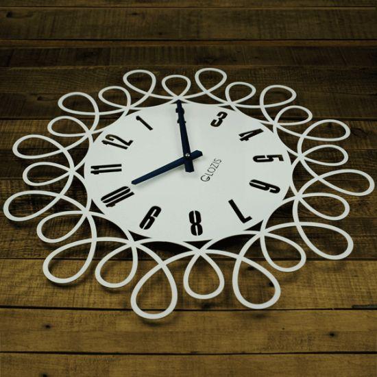 Настенные Часы Glozis Romantic B-020 50х50