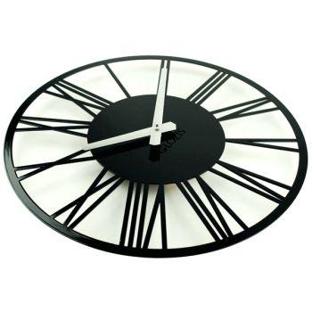 Настенные Часы Glozis Rome Black B-02...