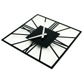 Настенные Часы Glozis New York Black ...