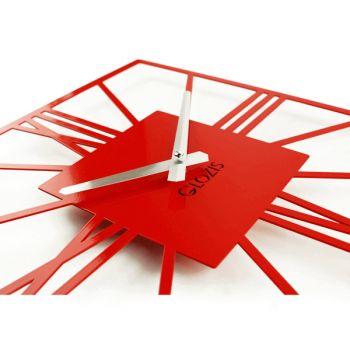 Настенные Часы Glozis New York Red B-...